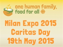 Caritas Day expo